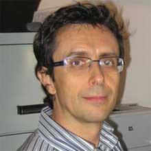 Jaume Ordi