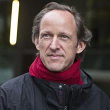Mark Nieuwenhuijsen