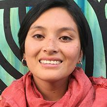 Maria Gabriela Prado