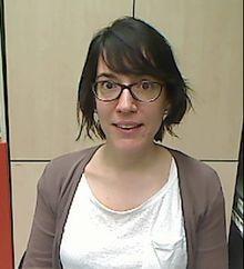 Elisabeth Suades