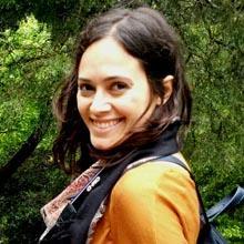 Sheila Fernandez