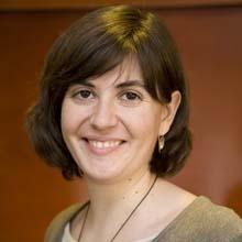 Monica Solanes