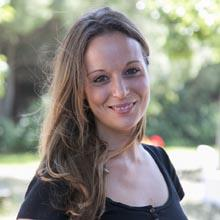 Ivette Fernandez Gaspart