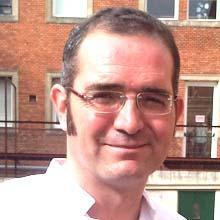 Miguel J. Martínez