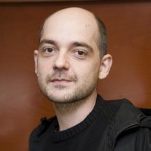 Pau Cistero Roig