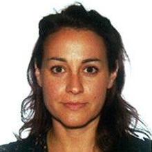 Cristina Ballart