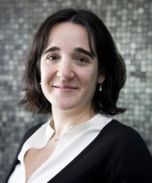 Susana Méndez
