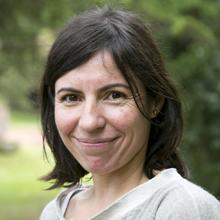 Sandra Santafé