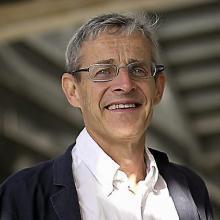 Jordi Sunyer Deu