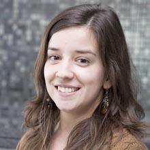 Claudia Sofia Paradela