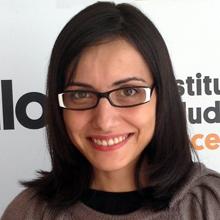 Virginia Rodriguez Bartolomé