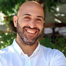 Carlos Chaccour