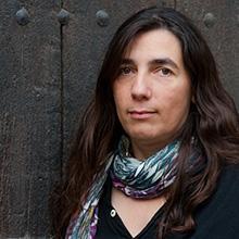 Carmiña Alba Fernández