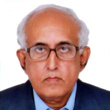 Virander S. Chauhan