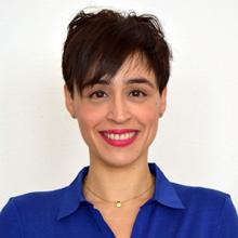 Cynthia Abarrategui Garrido