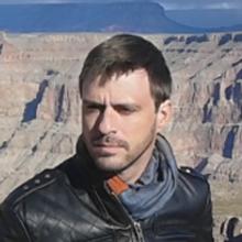 Guillermo Martínez Pérez