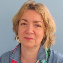 Elisabeth Cardis Mersch