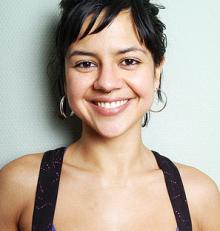 Melisa Gualdrón