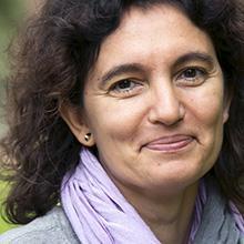 Judith Garcia Aymerich