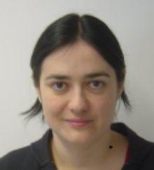 Alicia Borras