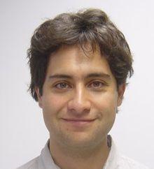 Alejandro Cáceres