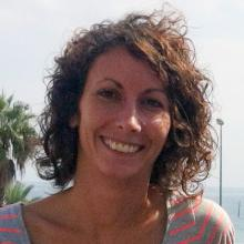 Maribel Casas Sanahuja