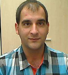 Alexandre Albert