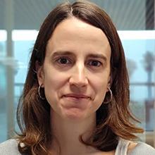 María Elena García Pujadas