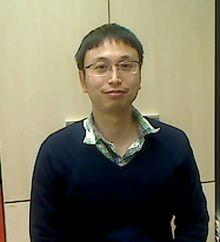 Takashi Ohba