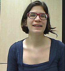 Elisa Pasqual