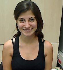 Cyntia Beatriz Manzano