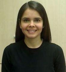 Gloricel Ramos