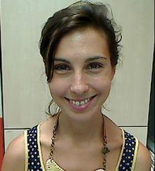 Dora Romaguera