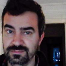 Pedro Corral