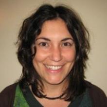 Mònica Guxens Junyent