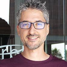 Aleix Cabrera