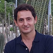 Javier Sancho