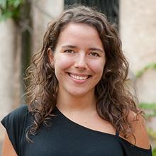 Marta Marí Almirall