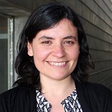Silvia Fernández Barres