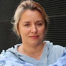 Liudmila Liutsko