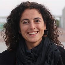 Cristina O'Callaghan