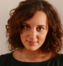 Camila González