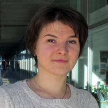 Sofya Pozdniakova