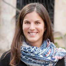 Cristina Vert