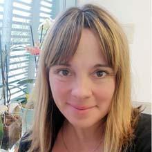 Mònica Ubalde López