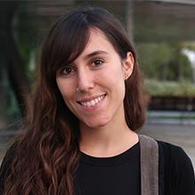 Rebeca Santano