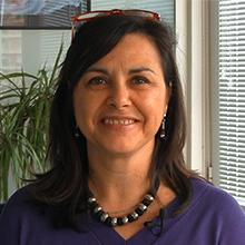 Maria Carmen Fernandez