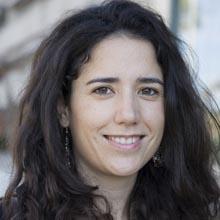 Raquel González Alvarez
