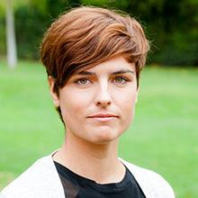 Anne-Sophie Gresle