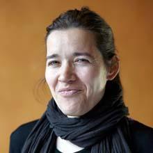 Anna Lucas Grimal